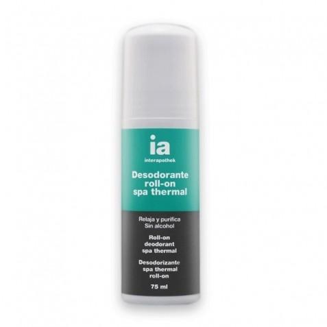 Desodorante Roll On Spa Thermal 75 Ml Interapothek