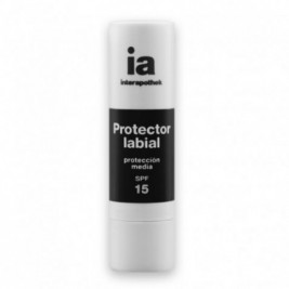 Protector Labial Spf15 Interapothek