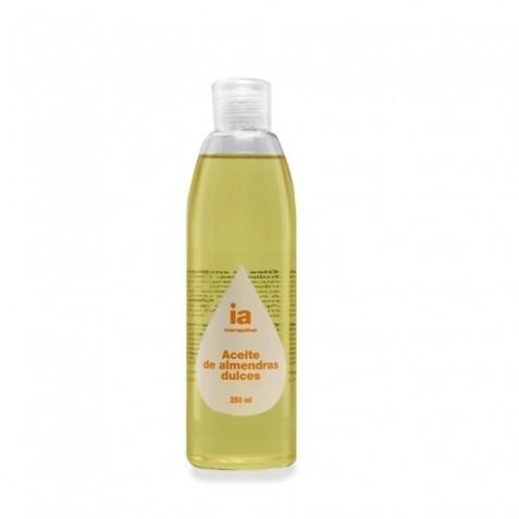Aceite De Almendras Dulces 250 Ml Interapothek