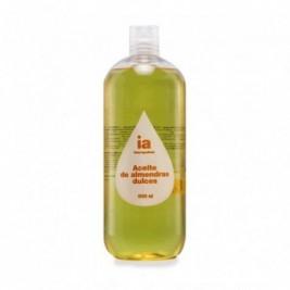 Aceite De Almendras Dulces 1000 Ml Interapothek