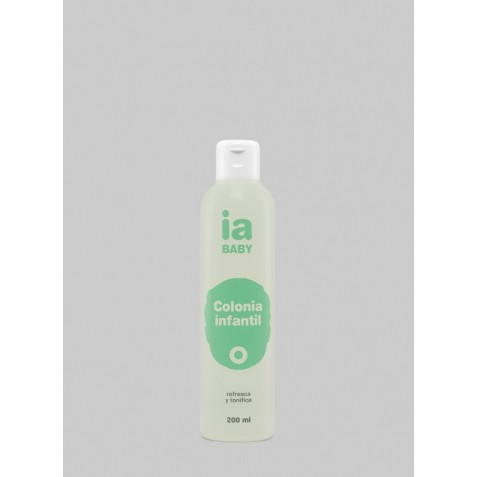 Colonia Infantil 200 Ml Interapothek