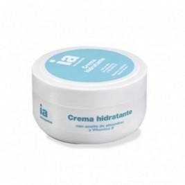 Crema Hidratante Con Aceite De Almendras Y Vitamina E 200 Ml Interapothek