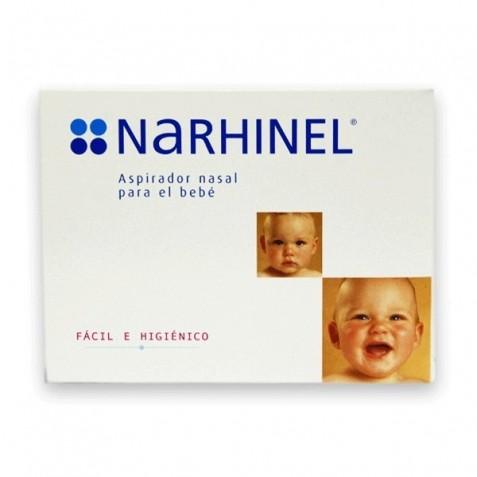Aspirador Nasal Bebe Narhinel