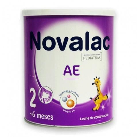 Novalac 2 Ae 800 Gr