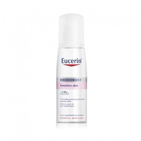 Eucerin Ph5 Desodorante Balsamo Spray