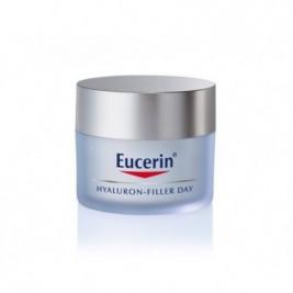 Eucerin Hyaluron Filler Crema De Dia Pieles Secas 50 Ml