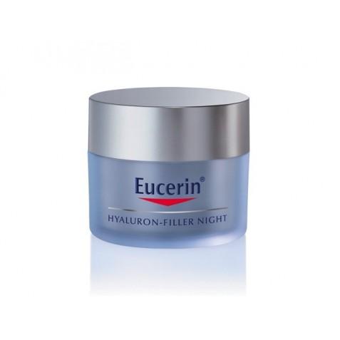 Eucerin Hyaluron Filler Crema De Noche 50 Ml