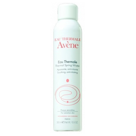 Avene Eau Thermale Agua Termal 300 Ml