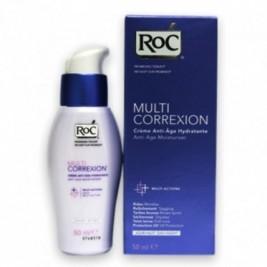 Roc Crema Antiedad Multi Correxion Hidratante 15 Spf
