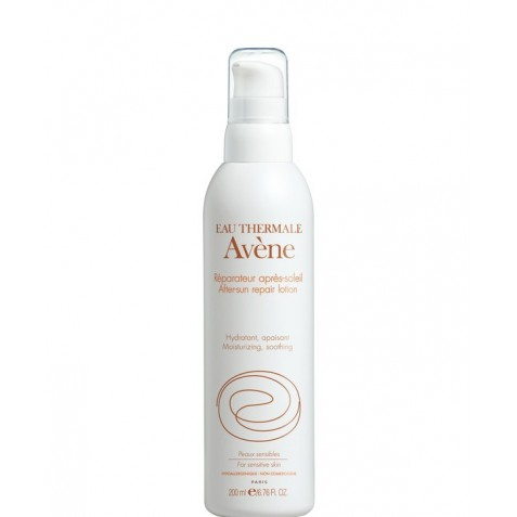 Avene Emulsion Reparadora Despues Del Sol Aftersun 200 Ml
