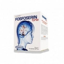 Fosfoserin Forte 5 G 15 Sobres Homeosor
