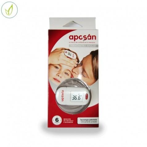 Termometro Anular Aposan Pediatrico