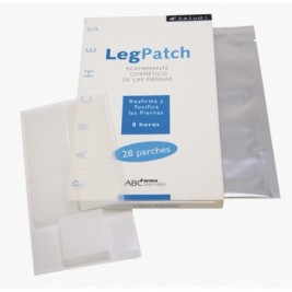 Legpatch Reafirmante De Piernas