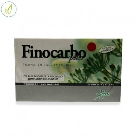 Finocarbo Plus 20 Bolsitas