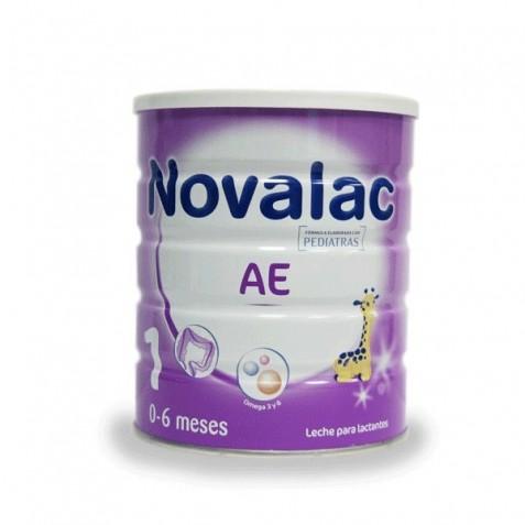 Novalac 1 Ae 800 Gr