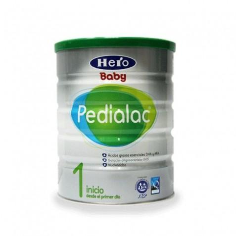 Hero Pedialac 1 Inicio 800 Gr