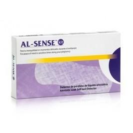 Isimo Al-Sense Detector De Perdidas De Liquido Amniotico