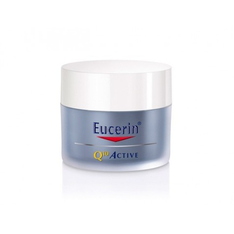 Eucerin Q10 Antiarrugas Crema Active Noche