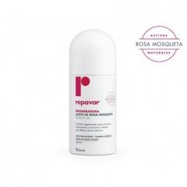 Repavar Spray Aceite Puro De Rosa Mosqueta 150 Ml