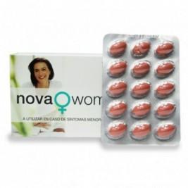 Novawoman 30 Caps