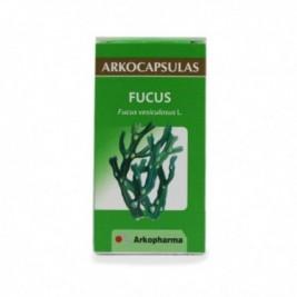 Arkocaps Fucus 100 Caps