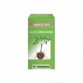 Arkocapsulas Glucomanano 80 Caps