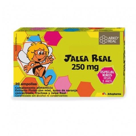 Arko Real Jalea Real 250 Mg