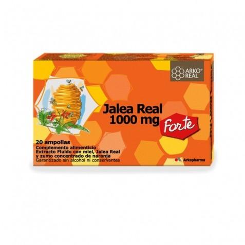 Arko Real Jalea Real 1000 Mg Forte