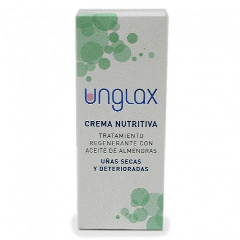 Unglax Crema Nutritiva