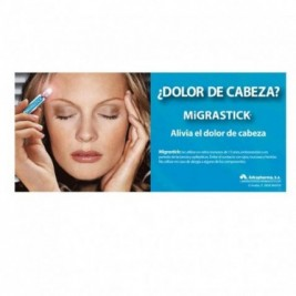 Arko Migrastick Forte Comprar Farmacia online Vistabella