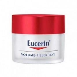 Eucerin Volume-Filler Crema Dia Piel Seca + Contorno De Ojos