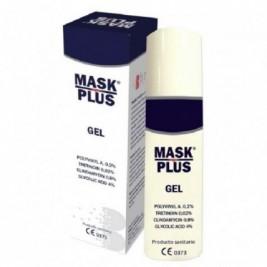 Mask Plus Gel Acne 30 Ml