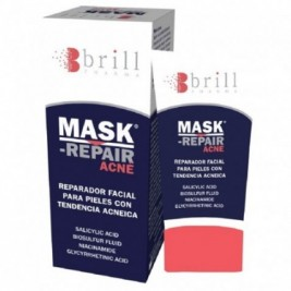 Mask Repair Acne