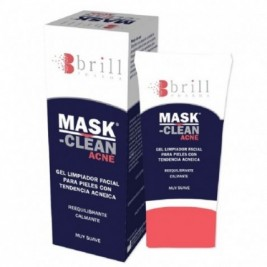 Mask Clean Acne Gel