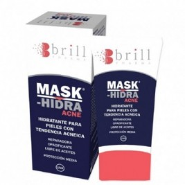 Mask Hidra Acne Emulsion