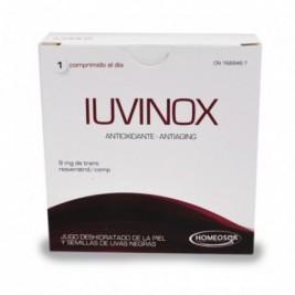 Homeosor Iuvinox Antioxidante