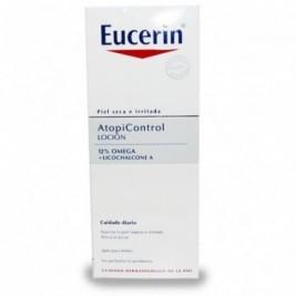 Eucerin Atopicontrol Locion 250 Ml
