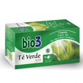 Bio3 Te Verde Oriental