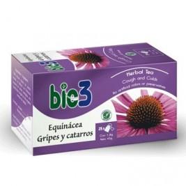 Bie3 Equinacea Gripes Y Catarros