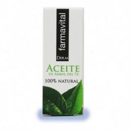 Farmavital Derm Aceite De Arbol Del Te 100% Natural