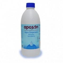 Aposan Agua Oxigenada 500 Ml