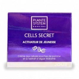 Cells Secret Activador De Juventud Crema De Dia