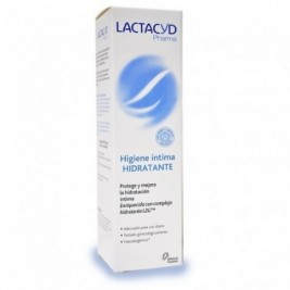 Lactacyd Higiene Intima Hidratante