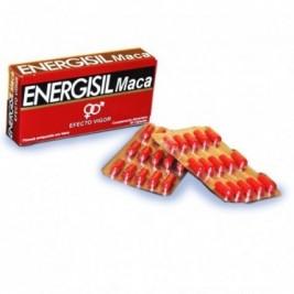 Energisil Maca Efecto Vigor 30 Caps