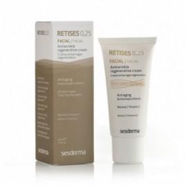 Retises 0,25% Crema Antiarrugas Regenradora
