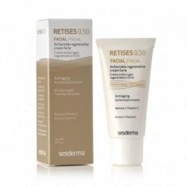 Retises 0,5% Crema Antiarrugas Regeneradora
