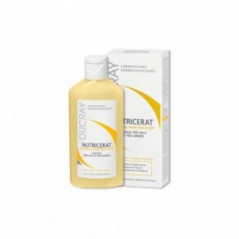 Ducray Nutricerat Champu Tratante Ultra-Nutritivo 200 Ml