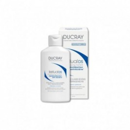 Ducray Kelual Ds Champu Tratante Reductor Anti-Recidivas 100 Ml