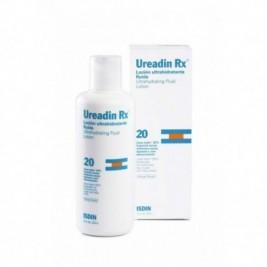 Isdin Ureadin Rx20 Locion Ultrahidratante 200 Ml
