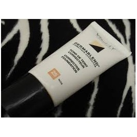 Dermablend Fondo De Maquillaje Fluido Corrector 25 Nude